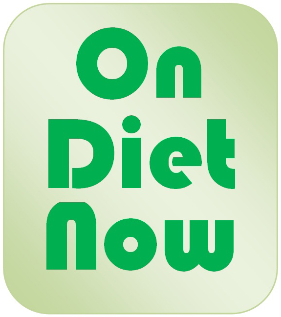 On Diet Now Nutrition App