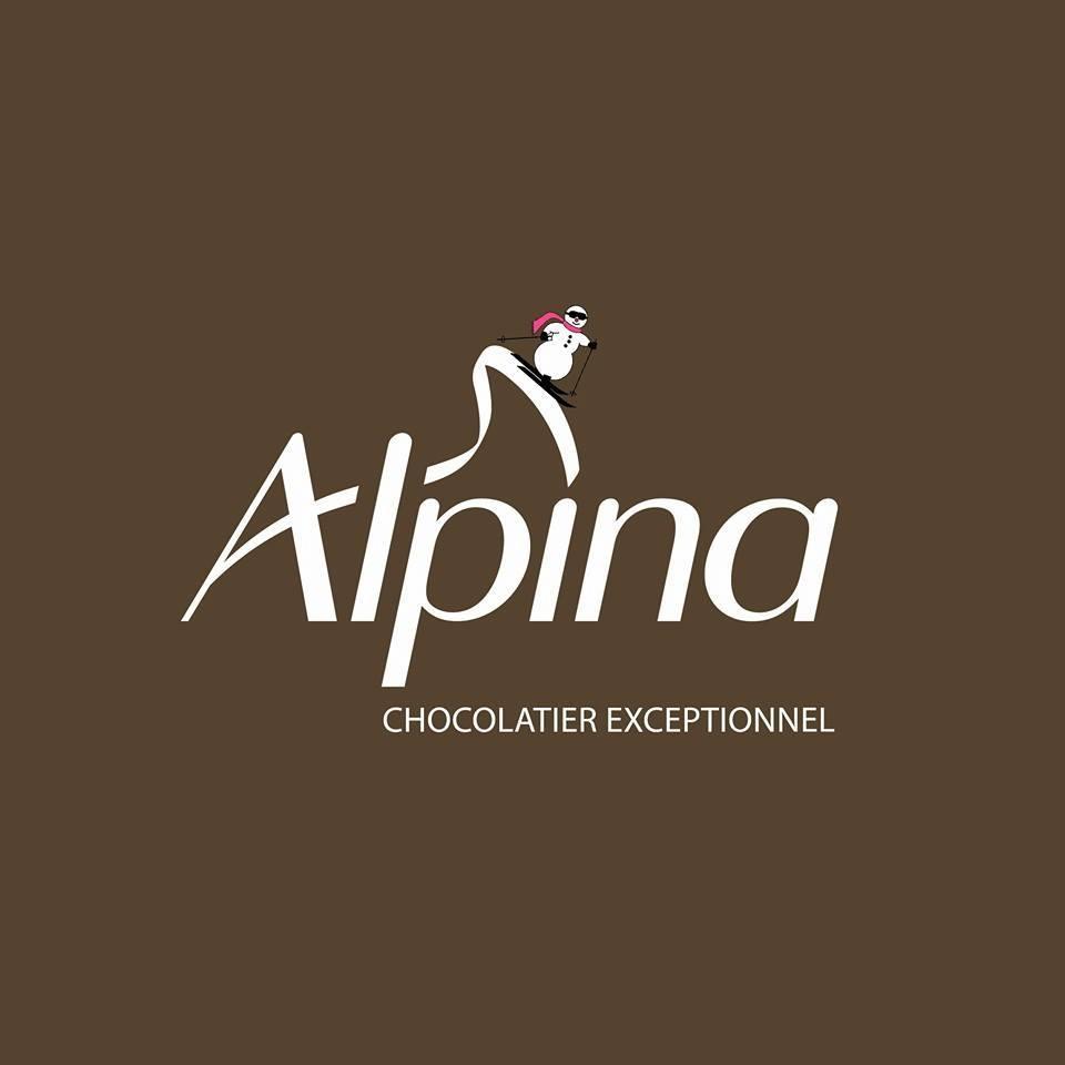 Alpina le Chocolatier Exceptionnel