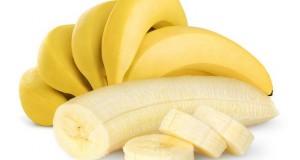 هل يحتوي الموز على الفيتامين C؟!