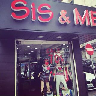 Sis & Me Women's fashion