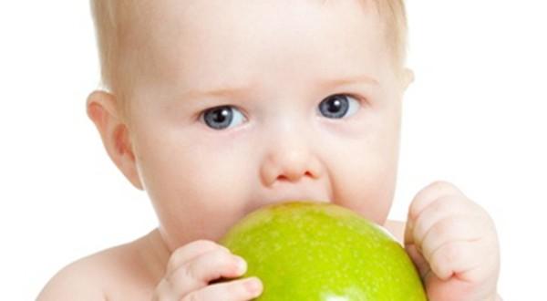 تفاحة واحدة في اليوم...