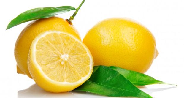 الليمون الحامض... ممتاز لإظهار النكهة والطعم المميّز