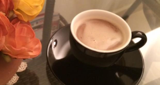 القهوة ومشروبات الطاقة