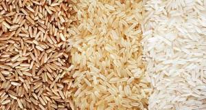 لا تخشى الأرز