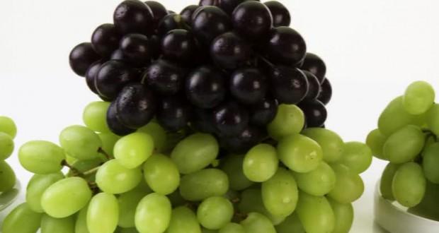 العنب... فوائده