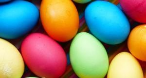 بيض العيد